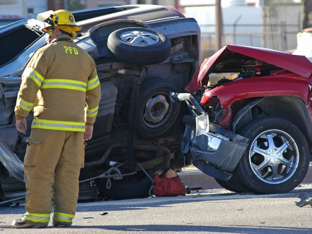 Auto Accident Attorney Oklahoma City OK