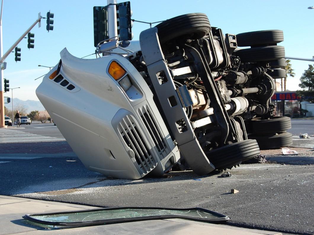 Auto Accident fatality