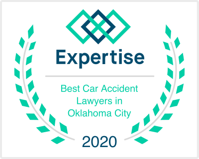 2020 Best Car Accident Lawyers in Oklahoma City